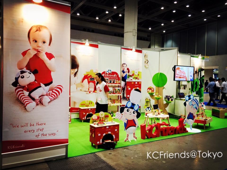 日本東京國際展示場東京玩具展兒童玩具展覽婦幼應品展覽兒童用品展覽玩具攝影師