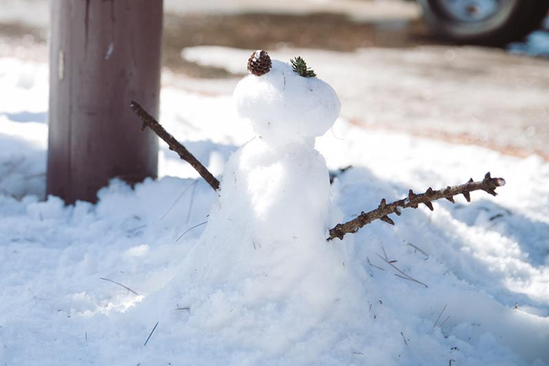 輕井澤雪季雪人