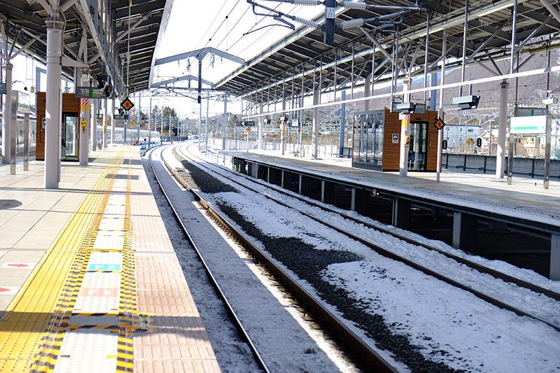 輕井澤車站