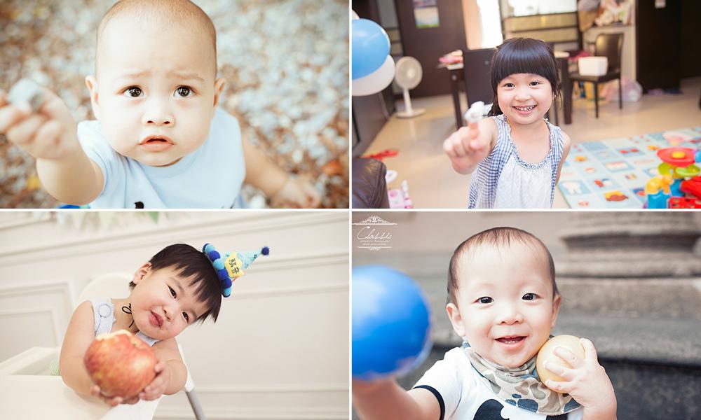 10招拍出更棒的寶寶照片