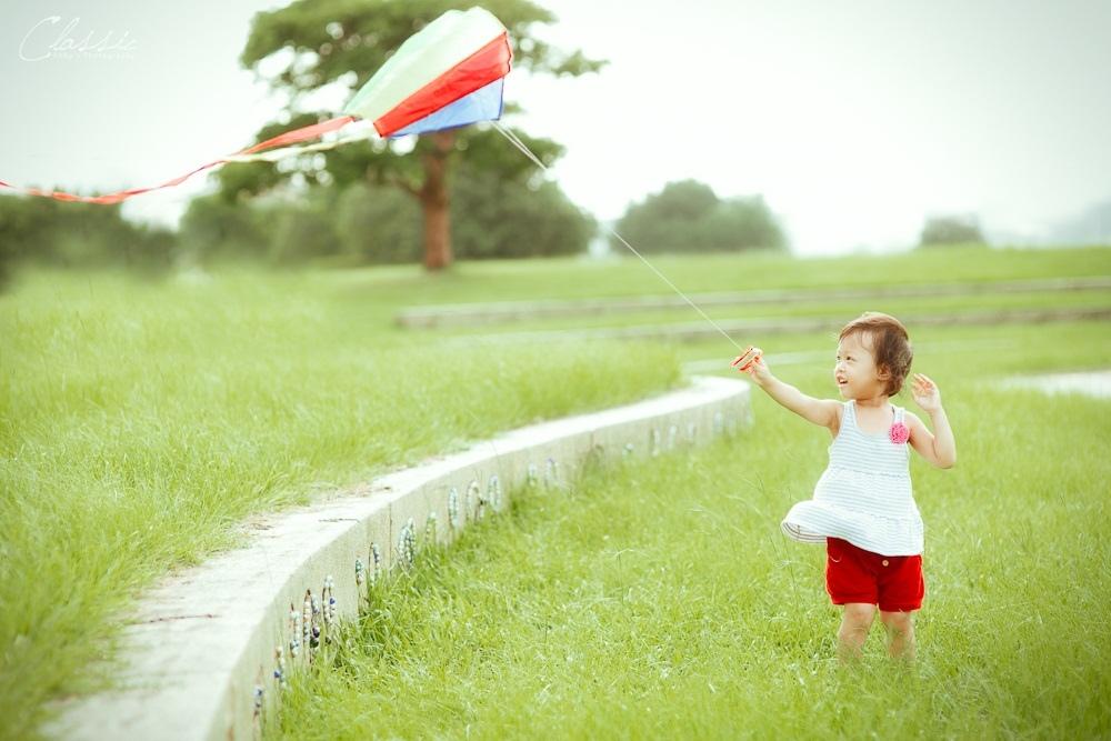 如何拍寶寶拍小孩