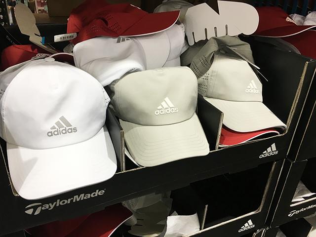好市多adidas運動帽