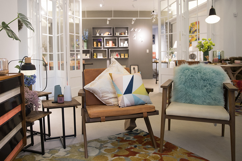 台北家飾家具