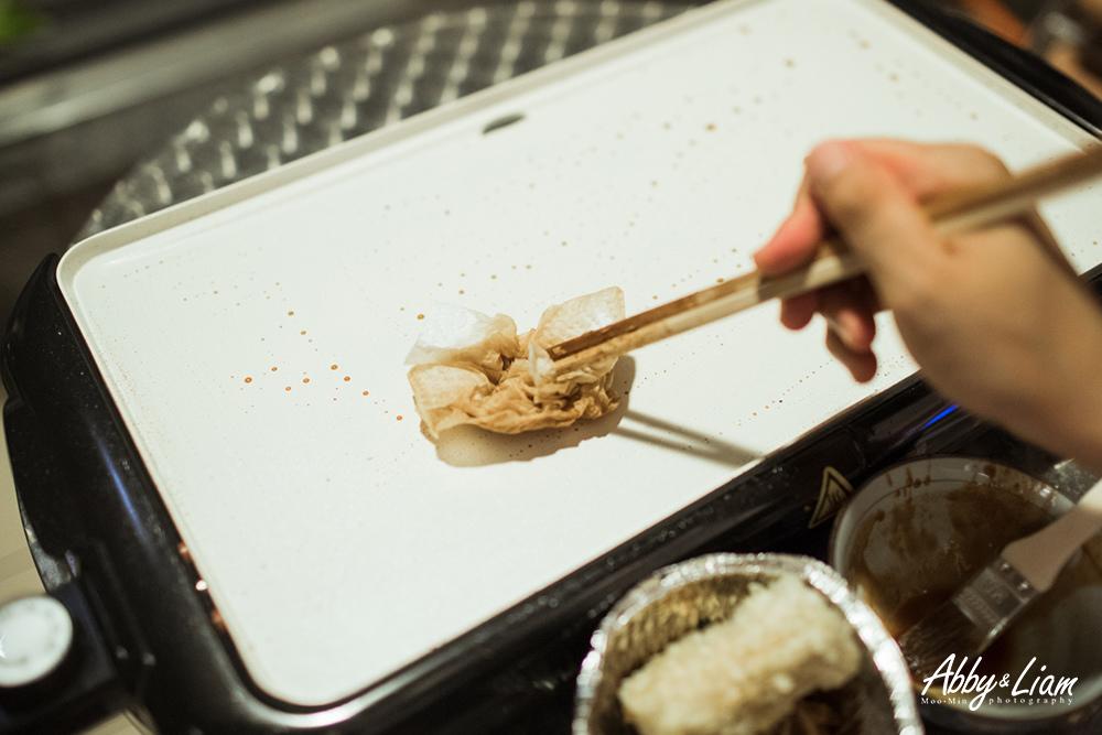 美國oster陶瓷電烤盤BBQ烤盤