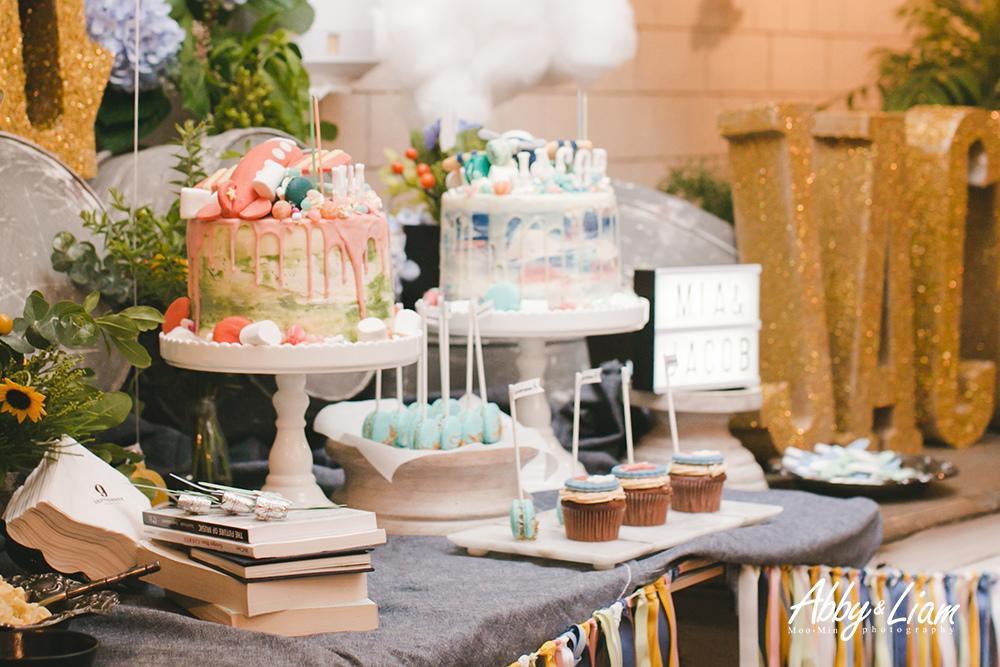 兒童親子生日派對佈置主題