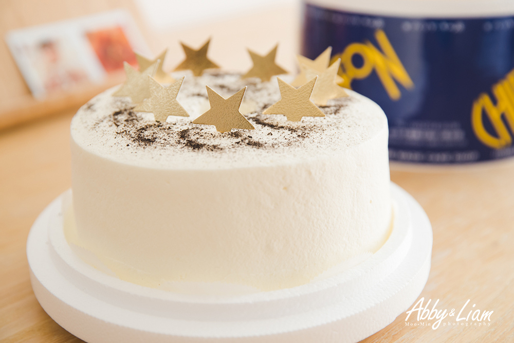 chiffon日式手工蛋糕.戚風蛋糕