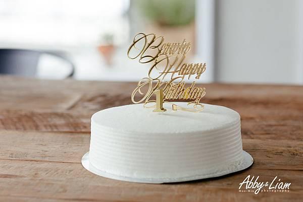紅葉蛋糕鮮奶油