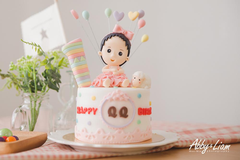 MooQQ版人物蛋糕