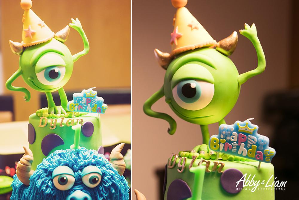 週歲生日派對 生日蛋糕 推薦