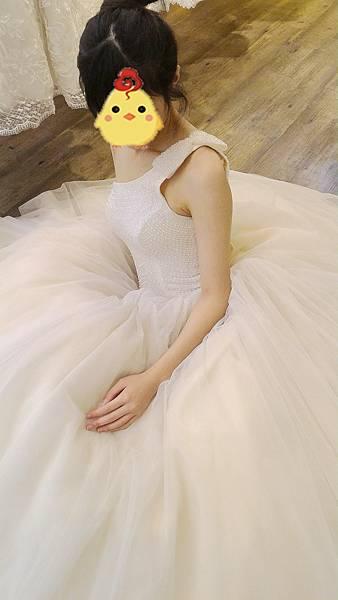 手工婚紗禮服出租 推薦