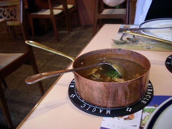 可愛的鍋子