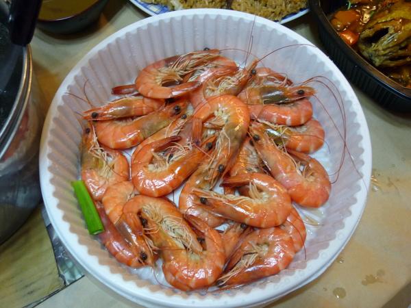 蝦子很好吃.JPG
