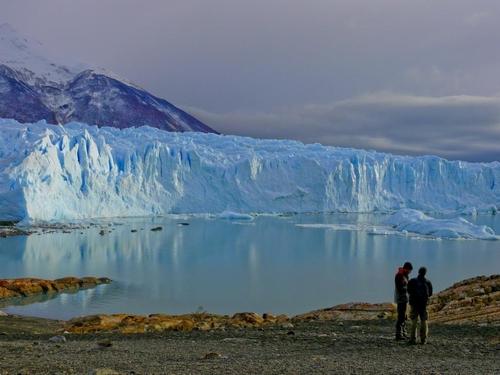 壯觀的藍色冰川.jpg