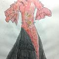 風凌韻旗袍