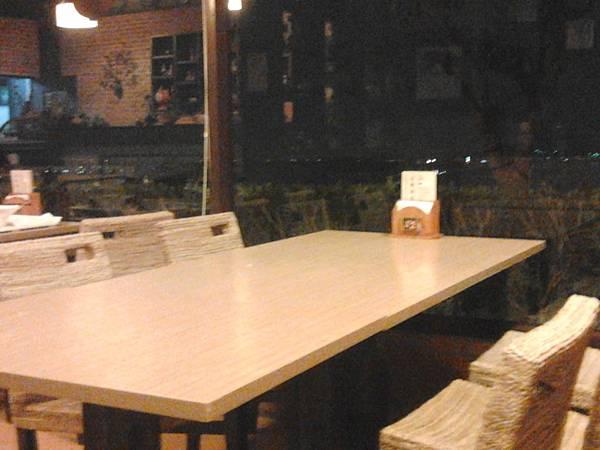 清豐濤月桌