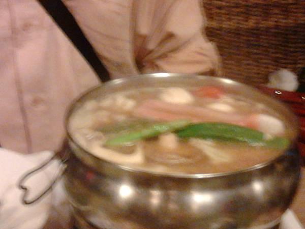 京都石狩味噌鍋