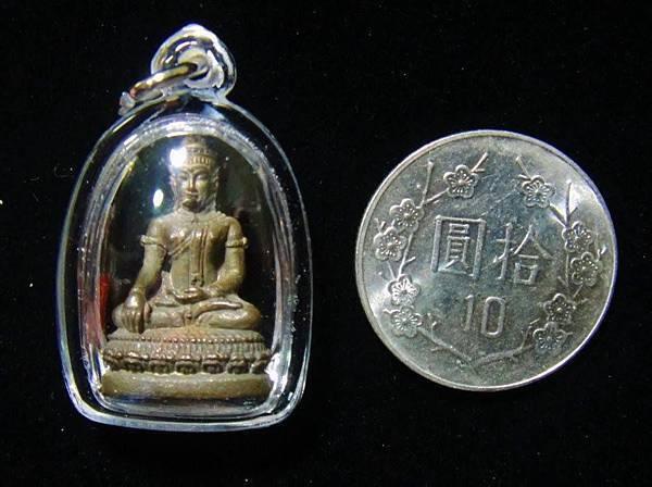 一期柬式藥師