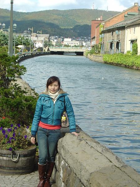 小樽運河~