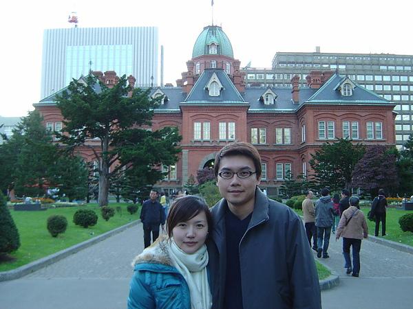 北海道市政廳