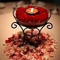 主桌真是浪漫!