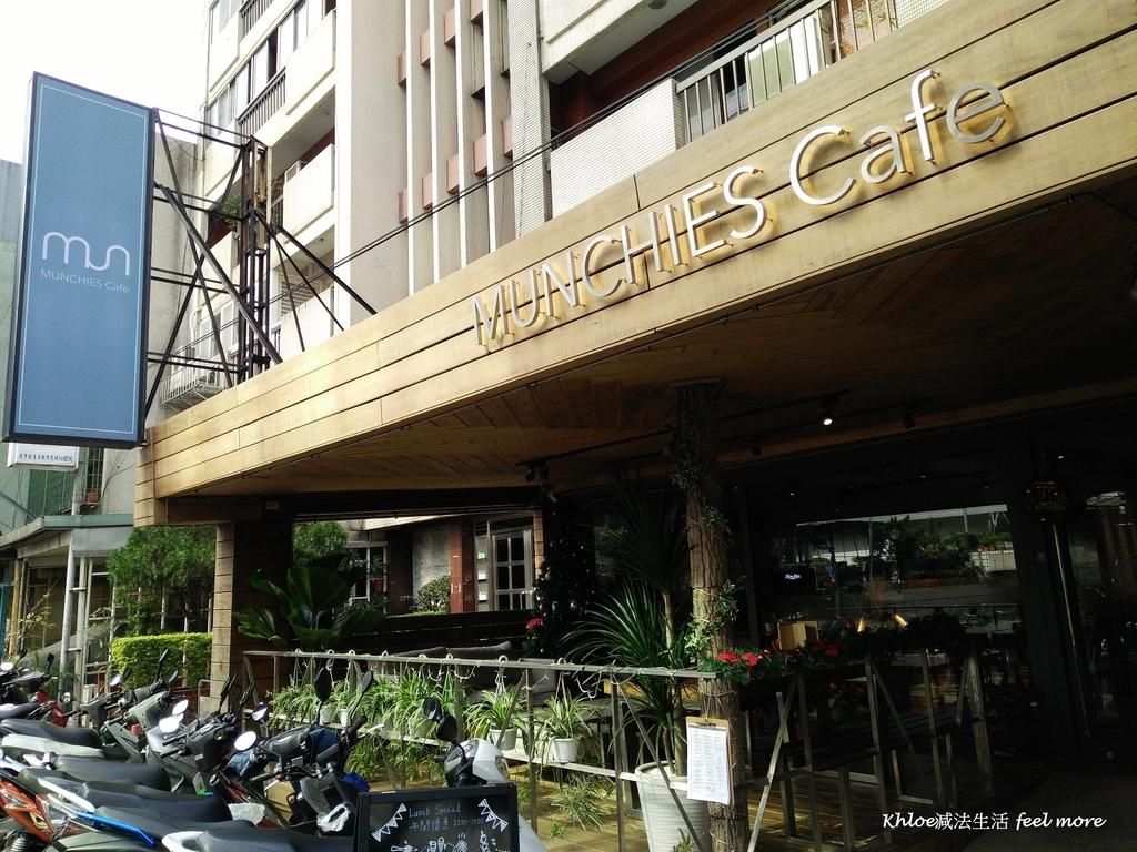 小巨蛋美食Munchies Cafe美式餐酒館地圖2.jpg