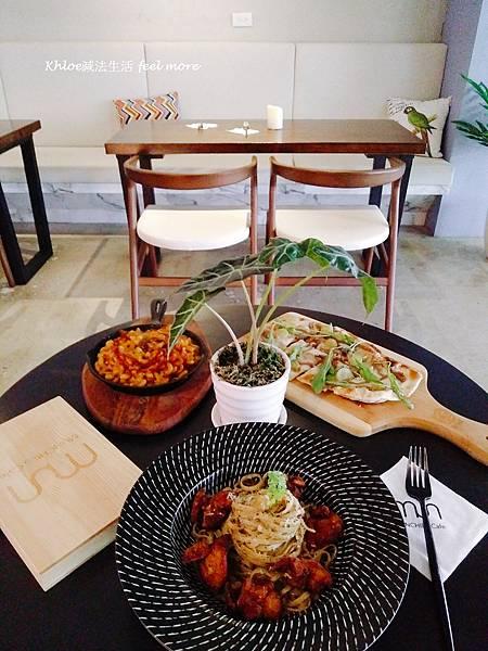 24小巨蛋美食Munchies Cafe美式餐酒館菜單