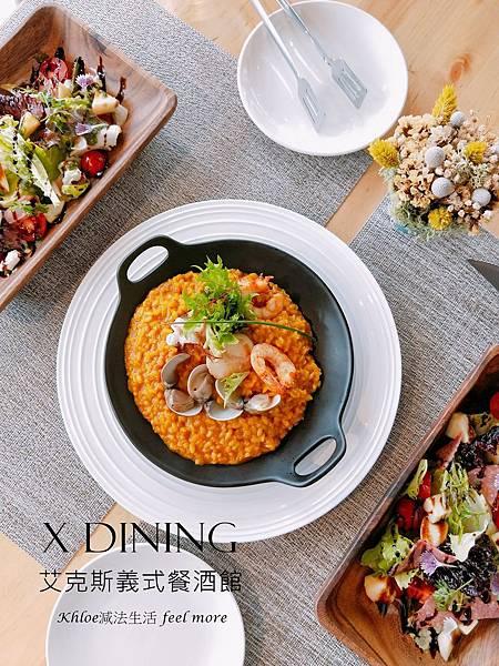 台南X Dining艾克斯義式餐酒館推薦評價菜單02.jpg