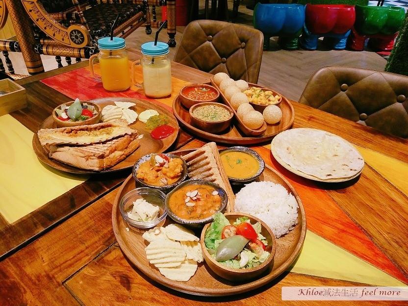 三個傻瓜印度餐廳推薦菜單評價心得03.jpg