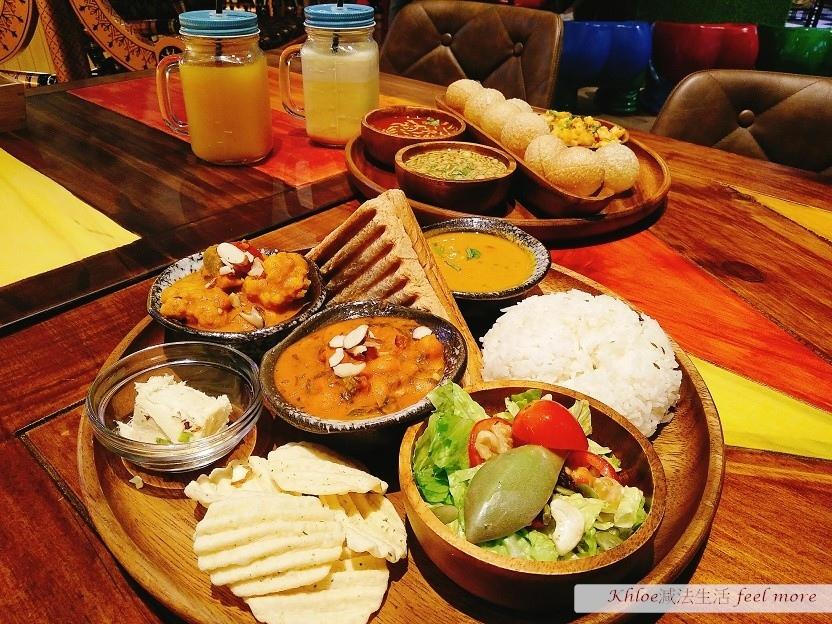 三個傻瓜印度餐廳推薦菜單評價心得09.jpg