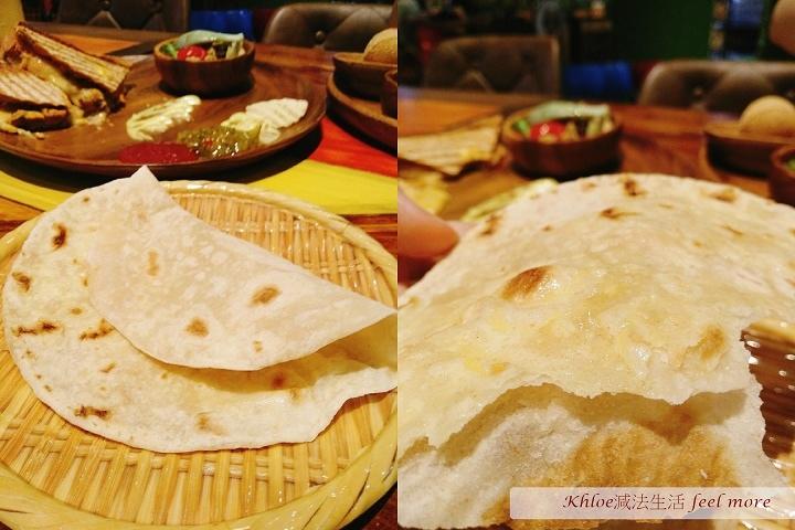 三個傻瓜印度餐廳推薦菜單評價心得21.jpg