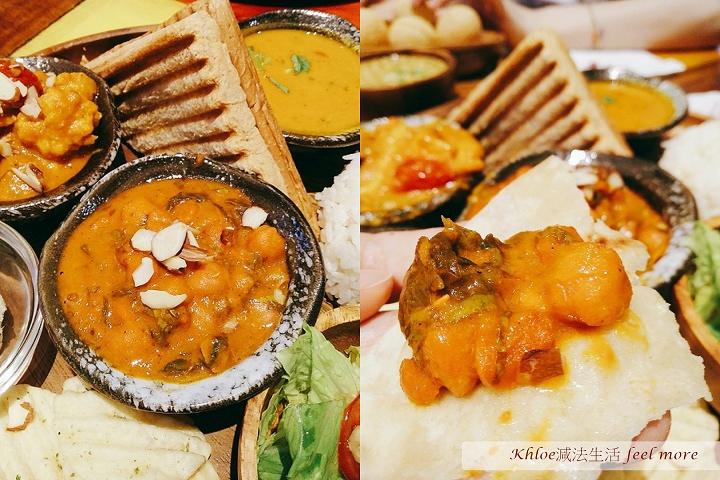三個傻瓜印度餐廳推薦菜單評價心得20.jpg