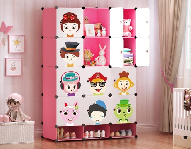 小孩衣櫥 淘寶雙11.jpg
