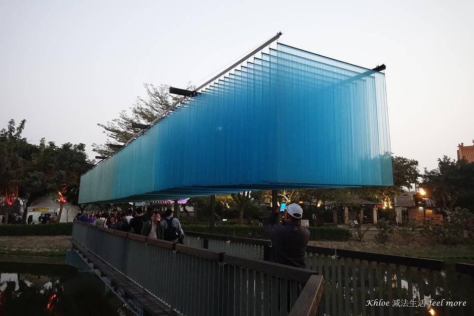 台南鹽水月津港美食花海16.jpg