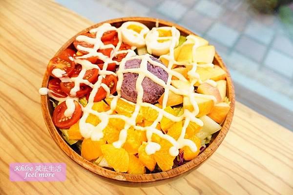 【忠孝復興早午餐】樂野食菜單推薦_007.jpg