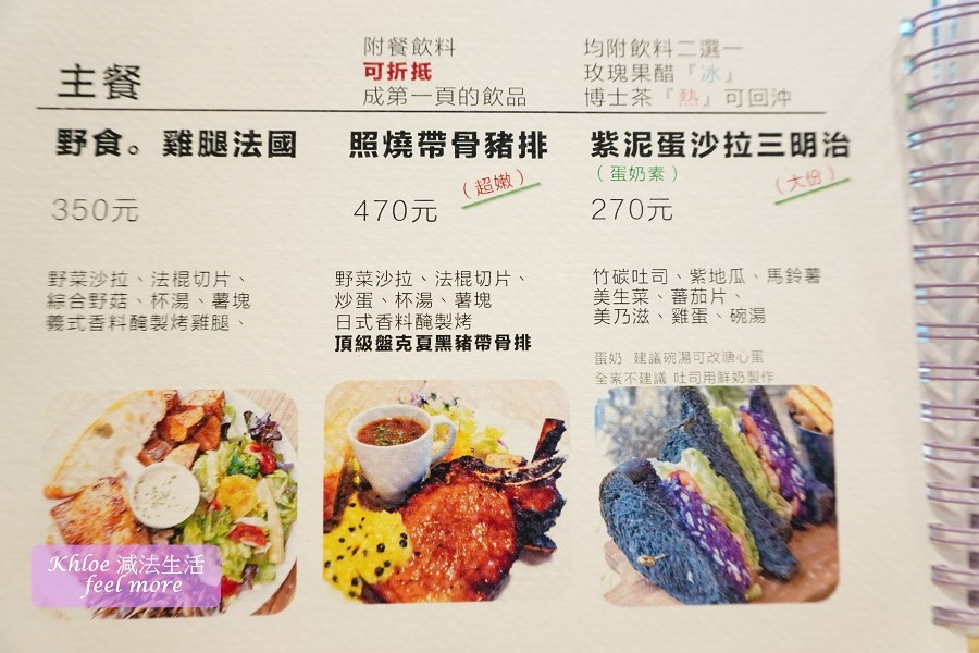 【忠孝復興早午餐】樂野食菜單推薦_032.jpg