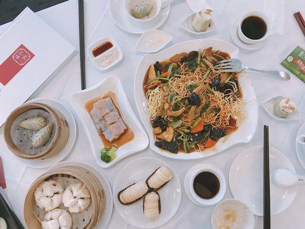 台北蔬食餐廳懶人包_養心茶樓_1.jpg