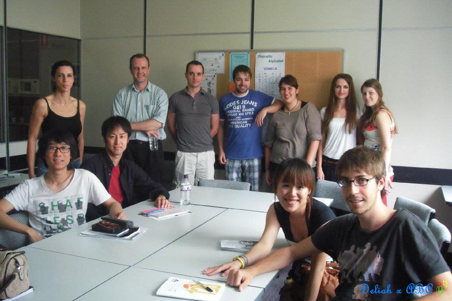 6 My Classmates