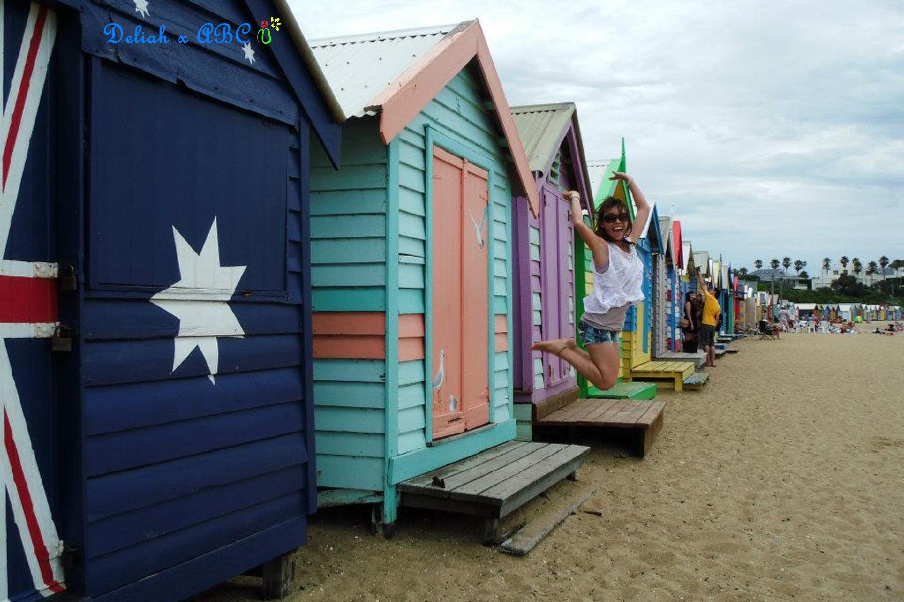 19 Brighton Beach Jump