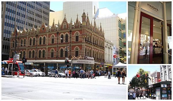 Adelaide -3