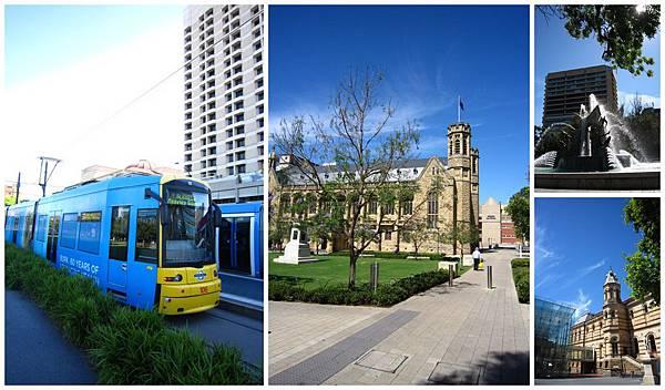 Adelaide -1