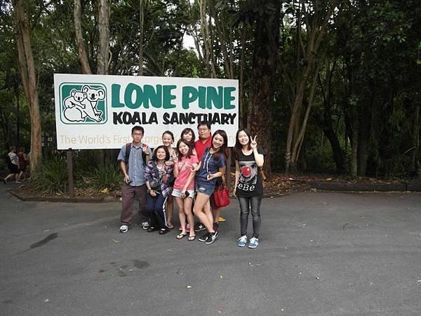 12 Lone Pine
