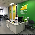 Melbourne - Ability
