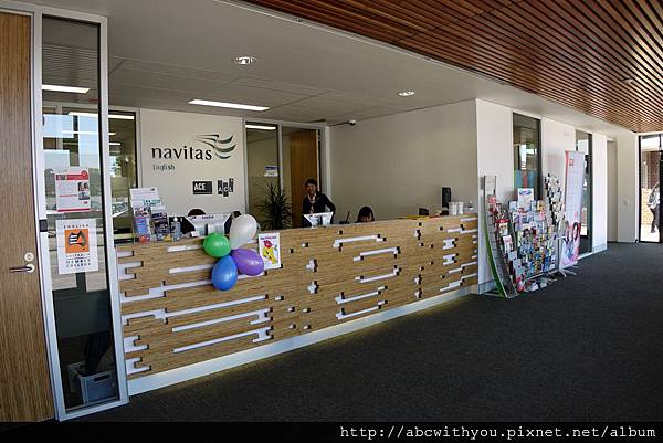 Perth - Navitas