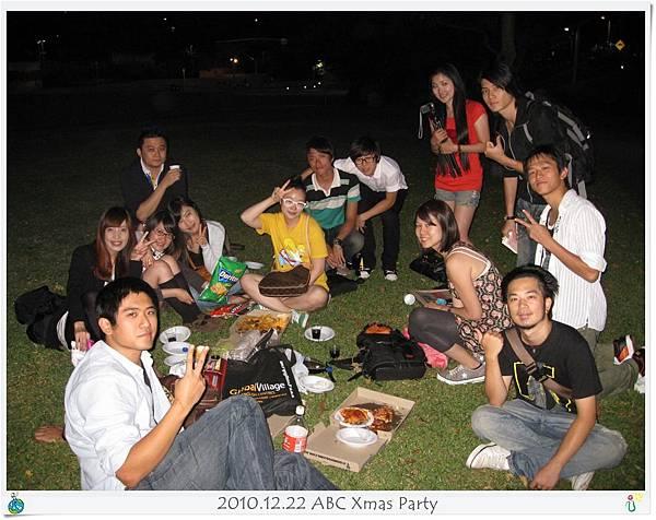 ABC Xmas Party