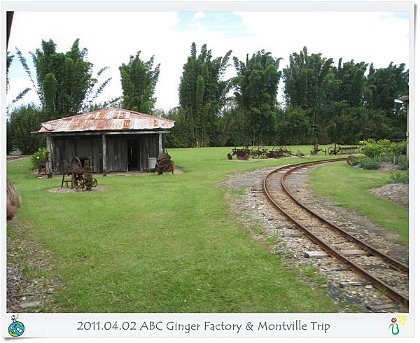 ABC Ginger Factory & Montville Trip