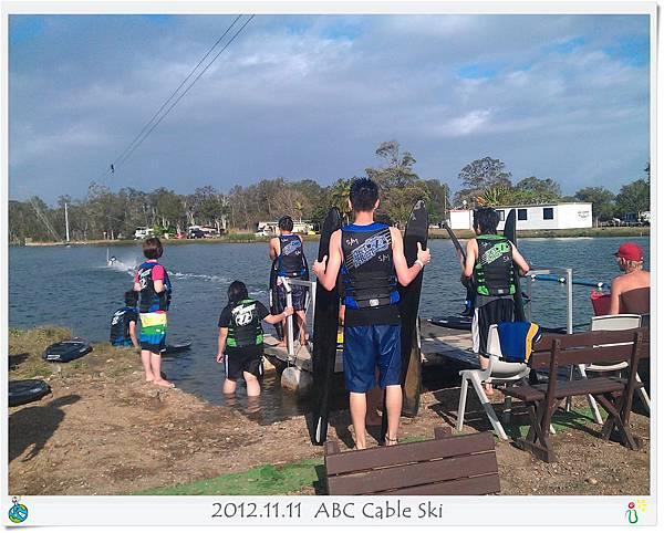 ABC Cable Ski