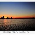 ABC Moteton Island Trip