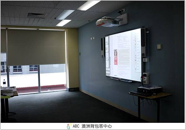 Melbourne - Embassy