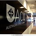 Melbourne - ACU