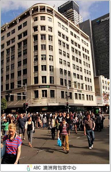 Sydney - ILSC
